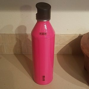 NEW Miir water bottle